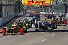 Long Beach ePrix race results: Piquet takes a commanding win