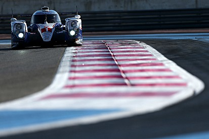 Davidson - Aligner trois Toyota au Mans n'aurait pas de sens