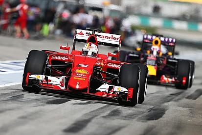 El jefe de Pirelli pide una revisión radical en la F1
