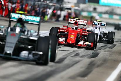 Qualifications le vendredi, course sprint le samedi : Les idées de Pirelli