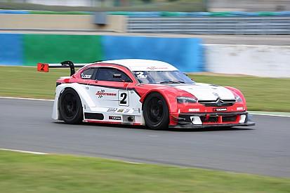 Sébastien Loeb gana en Nogaro