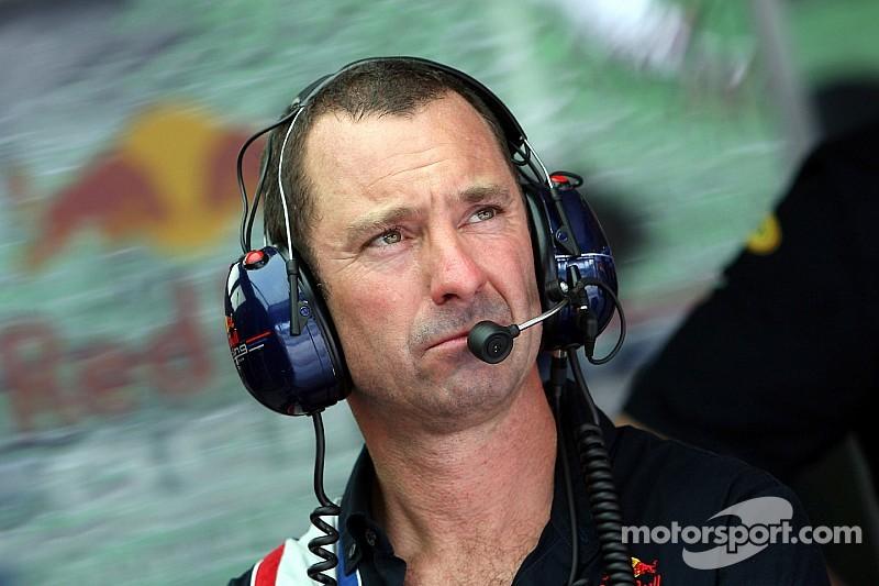 Chef mécanicien à succès, Handkammer quitte la F1