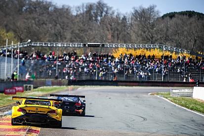 Suivez en direct la première manche des Blancpain Sprint Series à Nogaro !