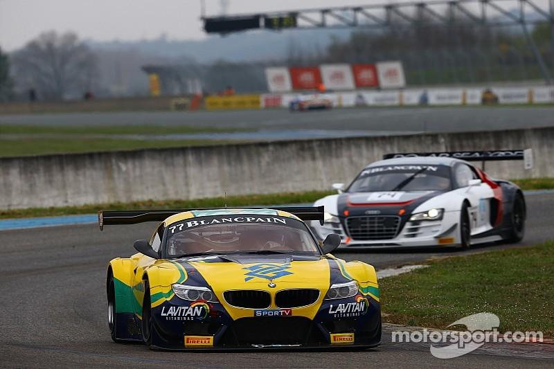 Le BMW Team Brasil s'impose avec Martin et Müller