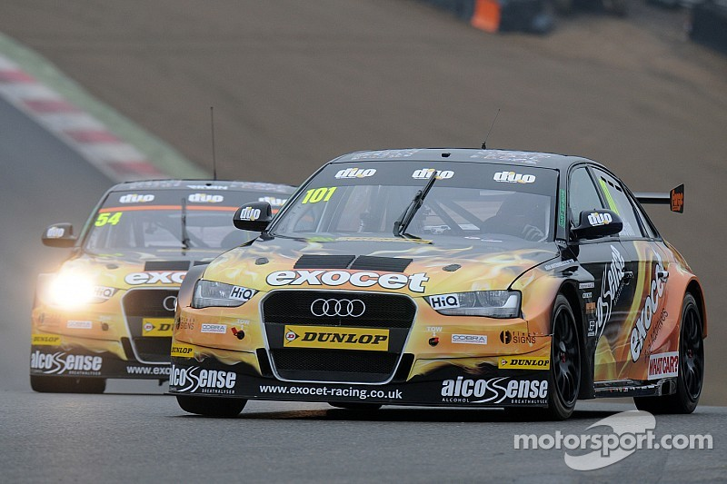 "Austin sorry for ""deception"" in BTCC draw"