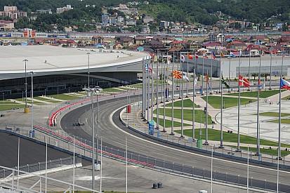 Российский этап TCR пройдет на полной версии кольца в Сочи