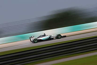 Pirelli: Formula One heads to China with medium and soft tyres