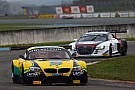 BSS BMW Sports Trophy Team Brasil consigue su primera victoria