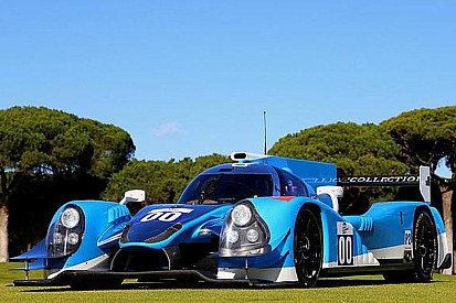Algarve Pro removed from Le Mans reserve list