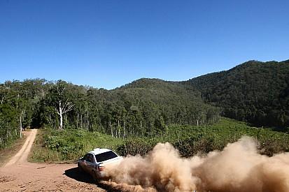 Australian Rally Championship announces 2016 expansion
