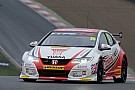 BTCC Matt Neal premier leader après Brands Hatch