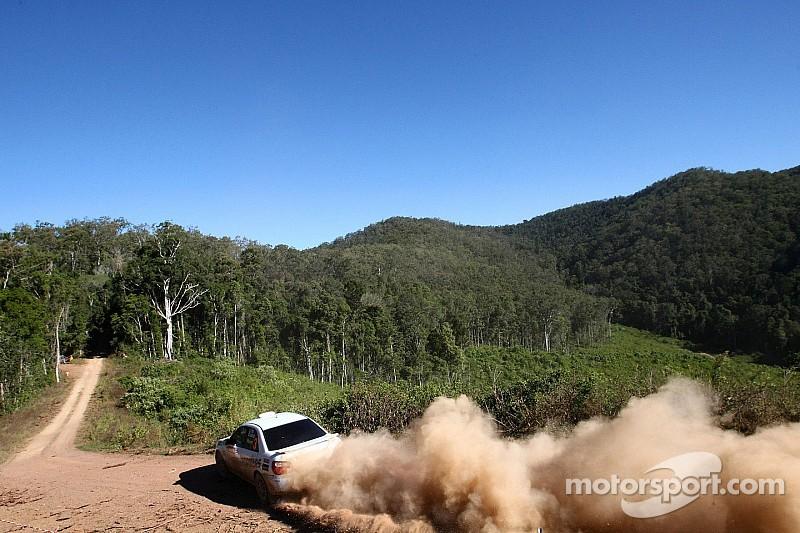 El Campeonato de Rally Australiano anuncia expansión en el 2016