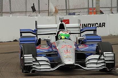 De Silvestro keeps Andretti seat for NOLA