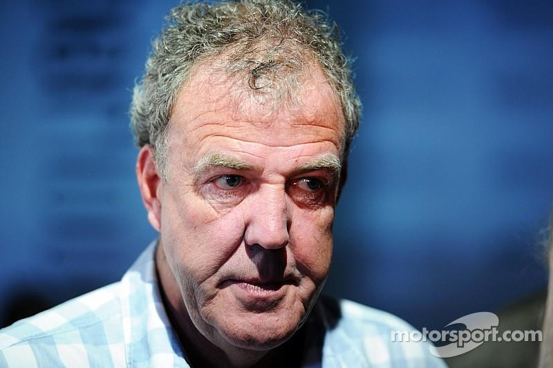 No habrá acción policial sobre Jeremy Clarkson