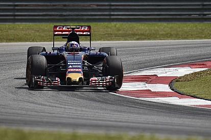 Sainz et Verstappen vont découvrir Shanghai