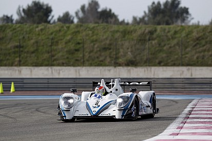 Greaves confirms ELMS, Le Mans line-up