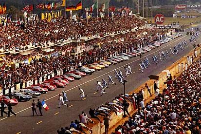 """Старты гонок WEC будут проходить в стиле """"Ле-Мана"""""""