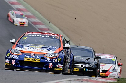 Jack Goff: I can fight for BTCC title