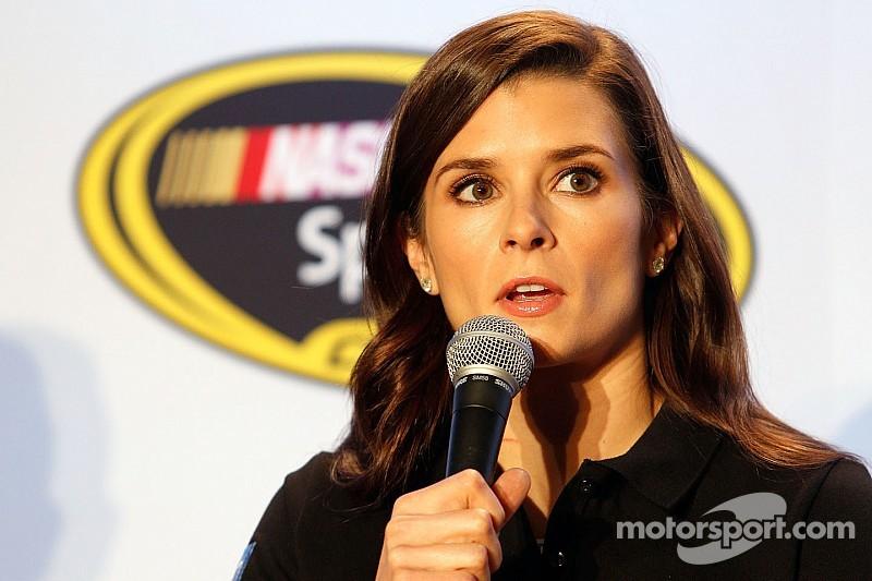 Патрик: Просто участие в Indy 500 меня не интересует