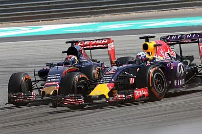 """Renault tendrá ajustes """"más agresivos"""" en sus motores"""