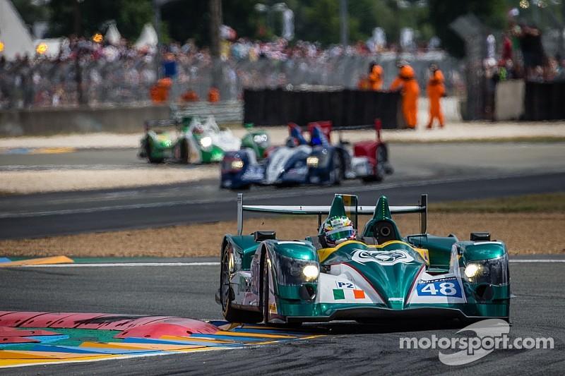 Chandhok confirmé pour les 24 Heures du Mans