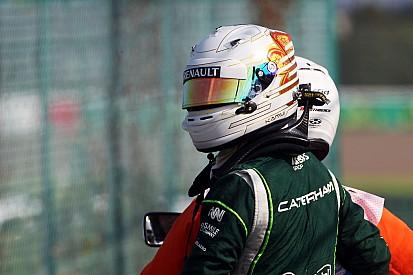 Dossier - Les anciens pilotes Caterham - Kamui Kobayashi