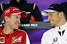 Chinese GP: Thursday press conference