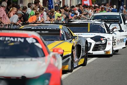 Plateau de choix pour l'ouverture de la saison à Monza