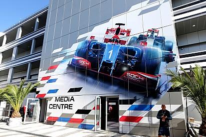 Сложнее или проще провести Гран При России во второй раз?