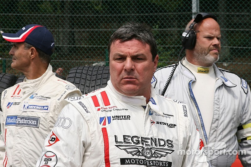 Бланделл станет третьим судьей FIA на Гран При Китая