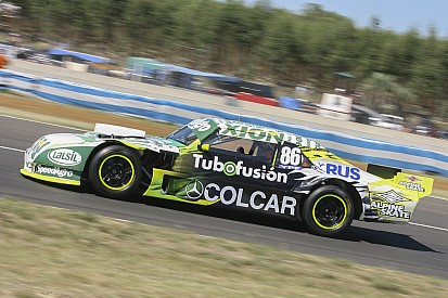 JET Racing: En Toay, Canapino clasificó 2º