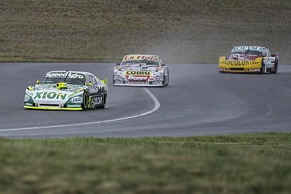 JET Racing: Entre los diez con Canapino