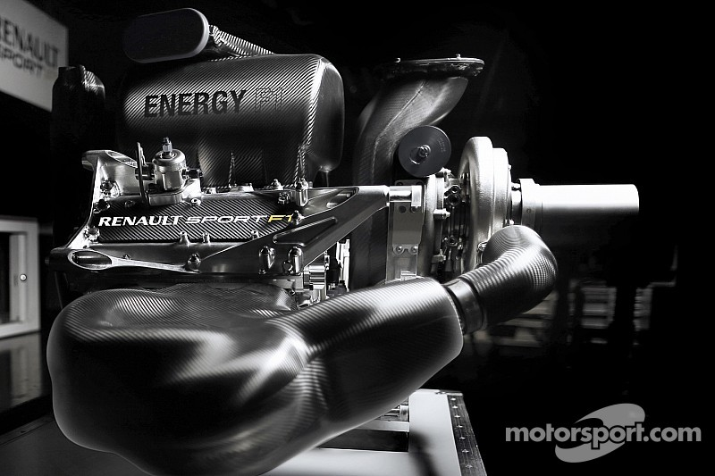 Вопрос о пятых моторах остается на повестке дня