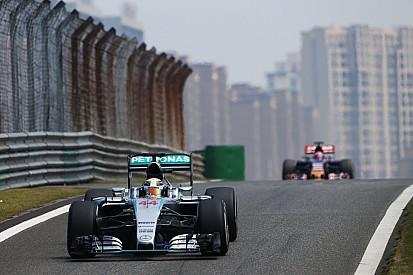 Хэмилтон: Будет борьба между нами и Ferrari