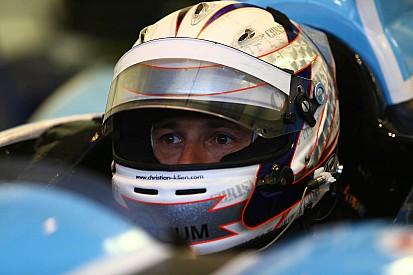 Klien fue convocado para correr con ByKolles en Silverstone
