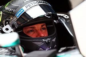 Formula 1 Breaking news Villeneuve: Ferrari's strong pace