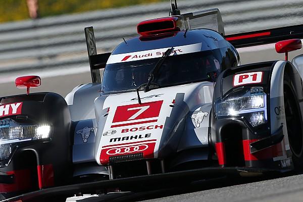 EL1 - Audi et Porsche aux avant-postes