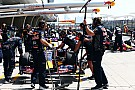 """Ricciardo: Red Bull can be """"third-best team"""""""