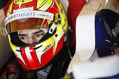 Палоу стал лучшим на тестах GP3 в Валенсии