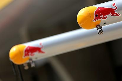 Известные гонщики примут участие в новой забаве от Red Bull