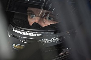 NASCAR Cup Preview Kahne continues steady rebound