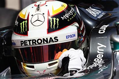 """Mercedes - La défaite de Sepang """"reste un petit traumatisme"""""""