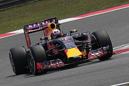 Objectif Top 5 pour Ricciardo face aux Williams