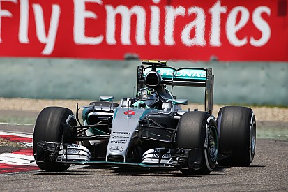 "Brundle: Rosberg must ""get back mentally"" at Hamilton"