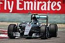 Brundle: Rosberg must