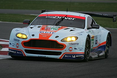 LM GTE - Un départ en trombe pour Aston Martin