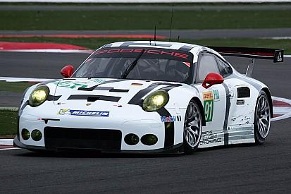 LM GTE - Bilan mitigé pour Porsche à Silverstone