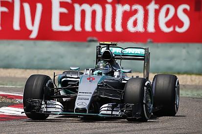 """Brundle: """"Rosberg debe recuperar la mente sobre Hamilton"""""""