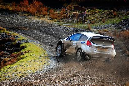 M-Sport возлагает надежды на обновленную Fiesta WRC