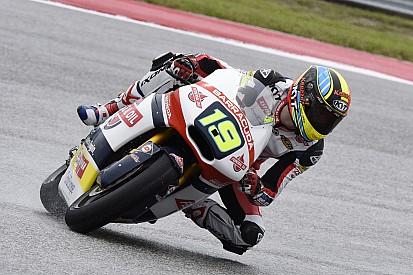 Moto2 - Xavier Siméon décroche la pole lors d'une séance très serrée